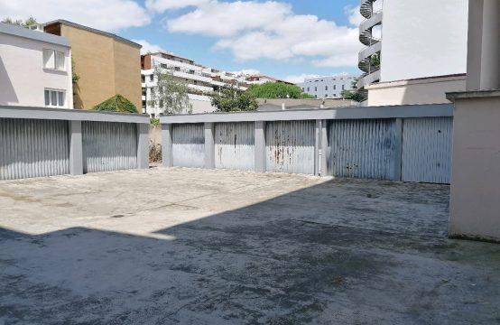 GARAGE SOUS COMPROMIS 31000 1666